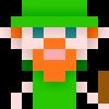 Avatar Tinerion Le Leprechaun